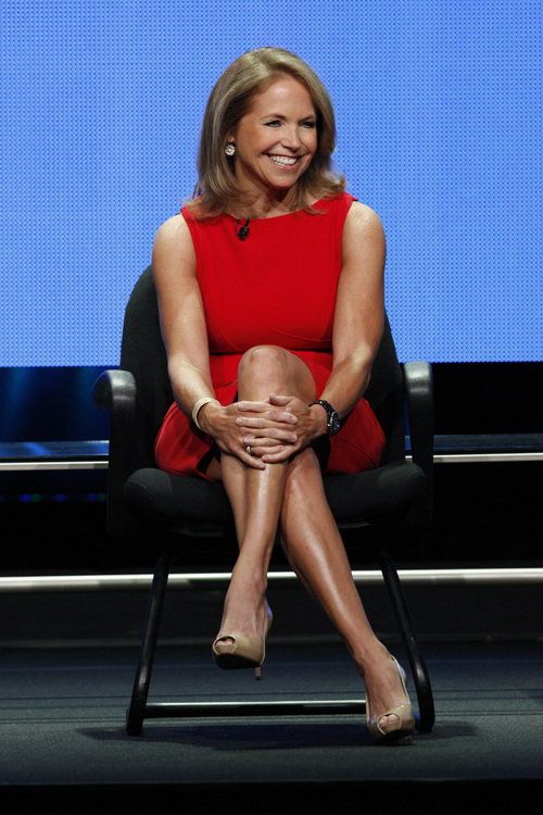Katie couric archives