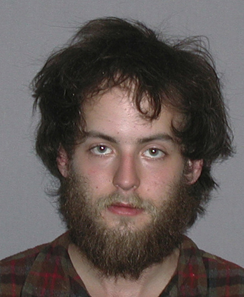 FILE-In this file photo provided by the FBI shows Connor Stevens.  A federal judge has scheduled a change of plea hearing for Stevens, one four remaining defendants charged with plotting to bomb a highway bridge in Ohio. A change of plea hearing usually signals plans by a defendant to plead guilty. (AP Photo/FBI, File)