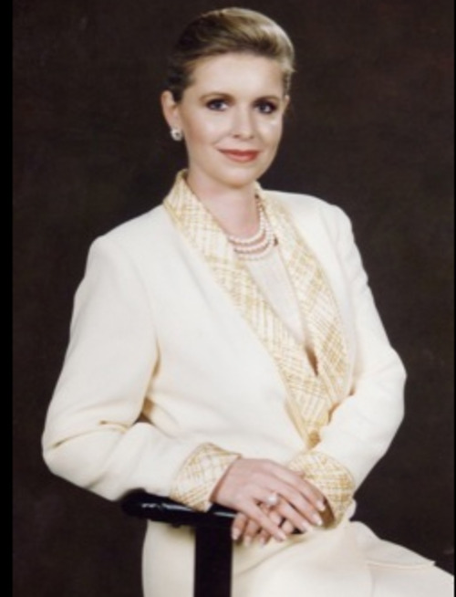 Michele MacNeill, shown in this undated family photo, died in April 2007 under mysterious circumstances. Five years after her death, prosecutors have charged her husband, Martin MacNeill, with her murder.