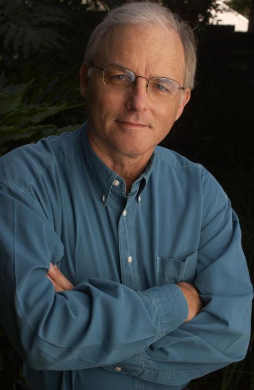 Author Richard Louv penned