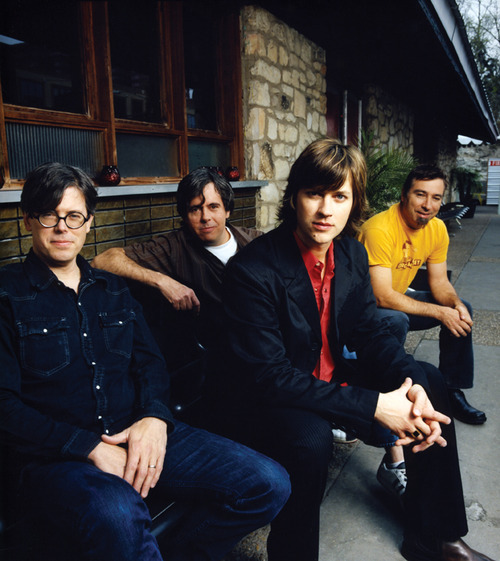 The Old 97's will perform Saturday at the Urban Lounge. Courtesy photo