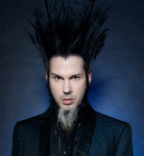 |  Courtesy of Smithtix Heavy metal band Static-X will perform along with guests The Browning and Davey Suicide at In the Venue in Salt Lake City on Sept. 16, 2012 at 6 p.m.