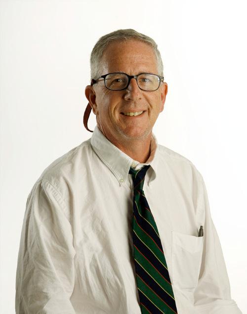 Francisco Kjolseth     The Salt Lake Tribune    Salt Lake City - Tim Fitzpatrick - Deputy Editor.