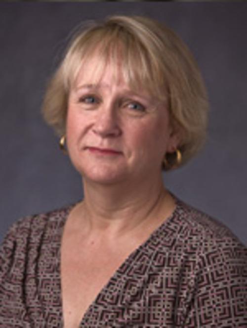 Carolyn Montgomery. Courtesy photo