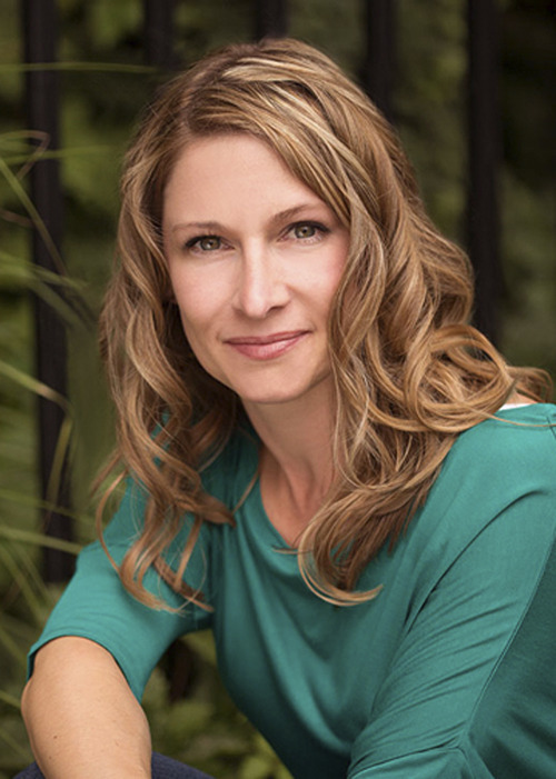 Greta Anderson. Courtesy photo
