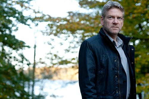 Kenneth Branagh returns to his Emmy-nominated role as the soul-searching Swedish cop Sundays, September 9-23 on PBS. Courtesy photo