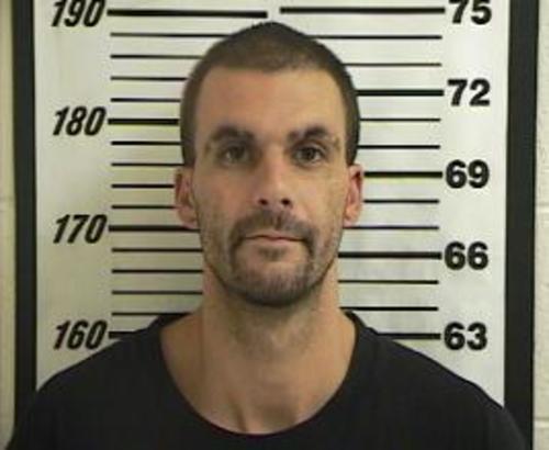 Joshua Robert Isakson. Courtesy Davis County Jail