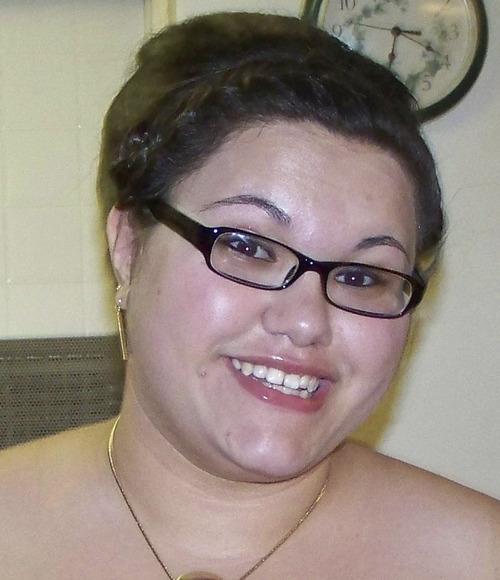 Mishandi Sarhan, a 2011 Tribune high school scholarship winner from Kearns High School. Courtesy Photo