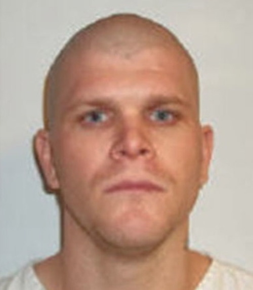 Dallas Ephraim Derrick. (Uintah County Jail photo)