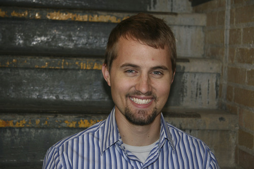 Scott Konopasek. Courtesy photo