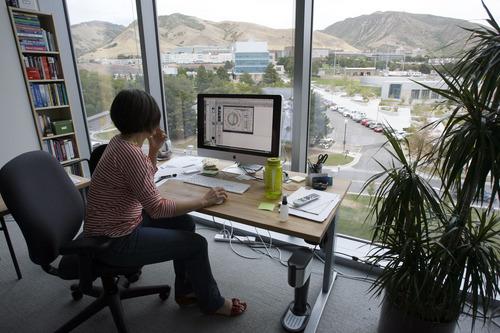 u of utah scientist tackles big data with visualization the salt