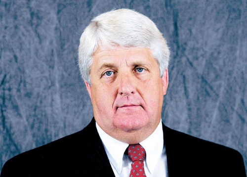 Rep. Rob Bishop, R-Utah
