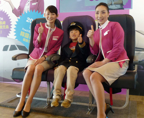 Asia S Budget Airline Boom Bypasses China The Salt Lake