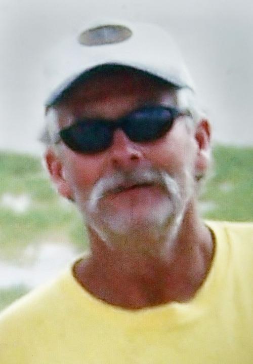 Mine rescue victim Dale Ray Black.   Photo courtesy of family