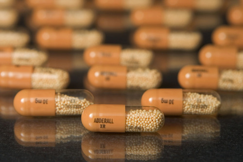 JB Reed/Bloomberg News. The FDA issued a warning in May after learning consumers shopping on the Internet had bought fake versions of generic Adderall, a popular medication for attention deficit hyperactivity disorder.