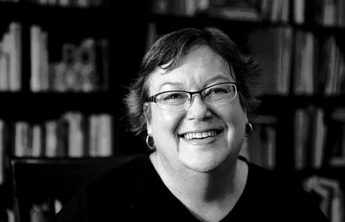 Barb Guy, contributor to editorial page