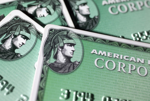 Andrew Harrer/Bloomberg American Express is refunding $85 million to about 250,000 customers and is paying $27.5 million in civil fines.