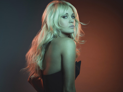 Carrie Underwood. Courtesy image