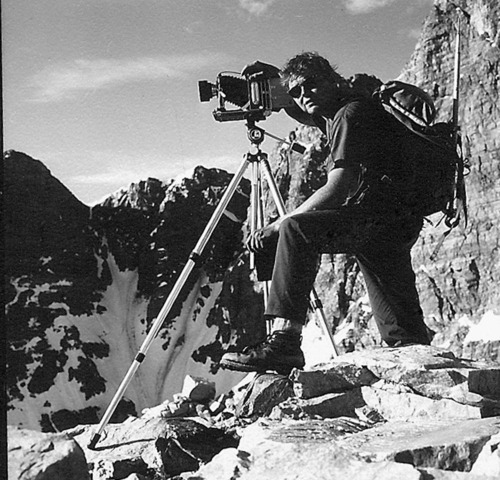 Courtesy Save Our Canyons Alexis Kelner, one of the founders of Save Our Canyons, has spent much of his life climbing and photographing the Wasatch Mountains.
