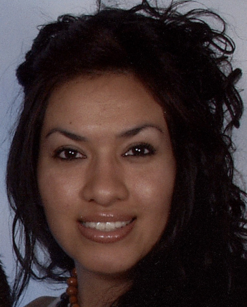 Faviola Hernandez • Homicide victim