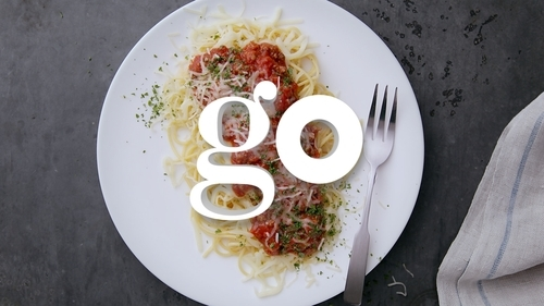 The video frame grab provided by Olive Garden shows a still from the Italian chain restaurant's new ad. After 14 years, the restaurant chain is abandoning its