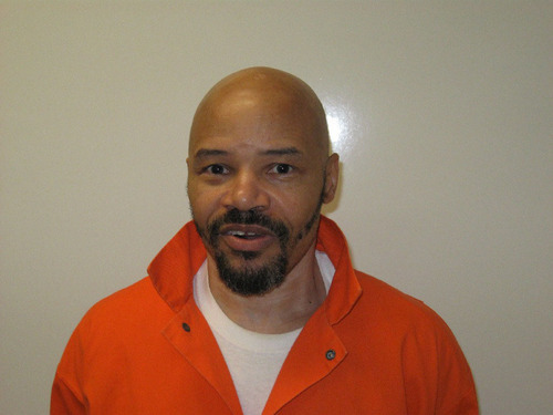 Douglas Stewart Carter. Courtesy Utah Department of Corrections.