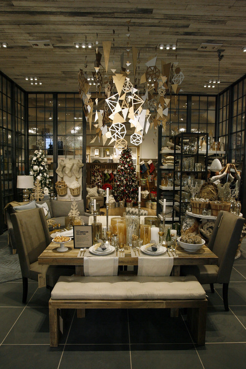 Utahs First West Elm Store Opens At City Creek