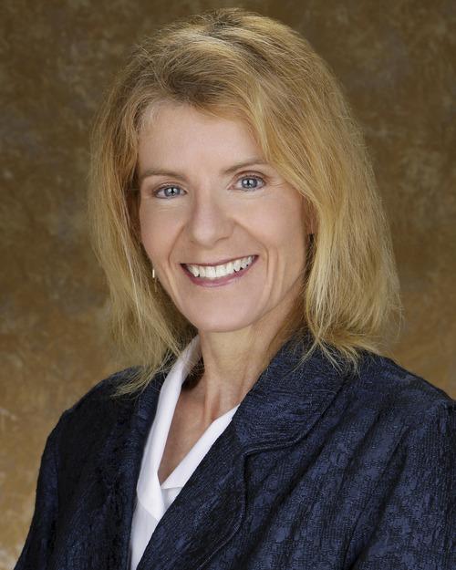 Rebecca Tanner. Courtesy photo