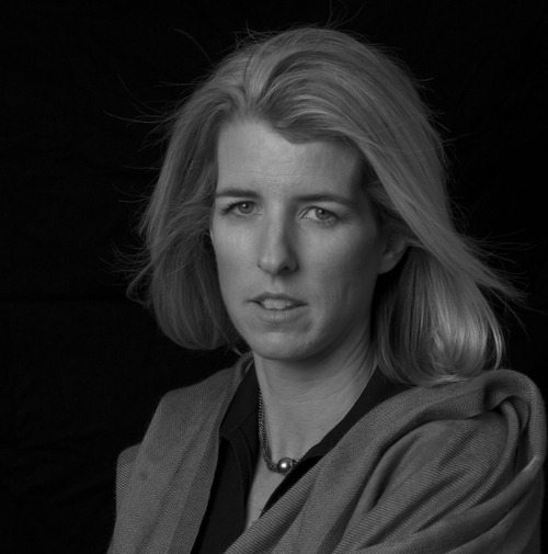 Filmmaker Rory Kennedy is director of the documentary