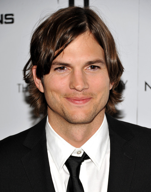 FILE - In this Jan. 20, 2011 file photo, actor Ashton Kutcher attends a special screening of