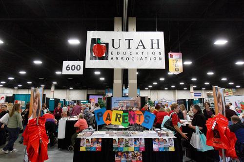 Preserving and enhancing Utah public education for more ...