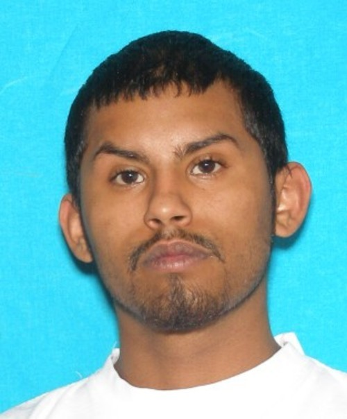 David Montes. Courtesy Salt Lake City Police Department