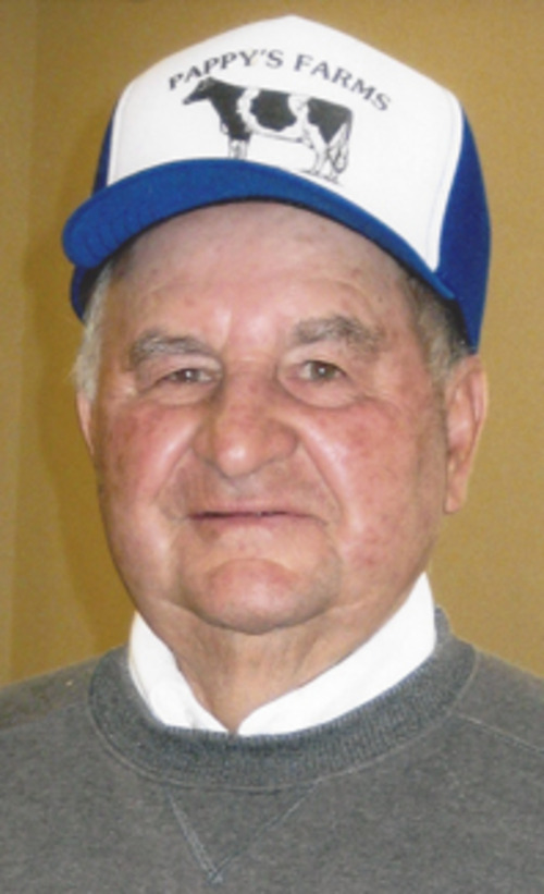 Jimmie Papageorge, mayor of Farr West for the past 19 years, who passed away Sunday at the age of 83. Courtesy Lindquist Ogden Mortuary