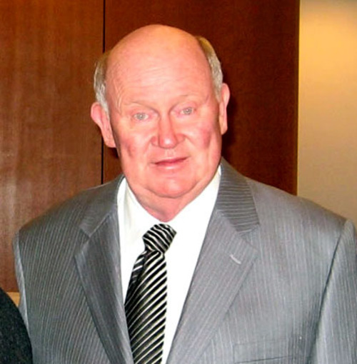 Glen Edward Clark, former Utah bankruptcy judge. Courtesy photo