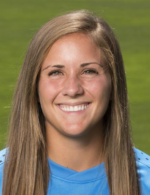 Erica Owens • BYU goal keeper