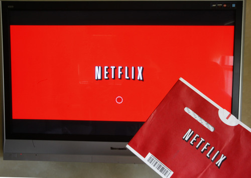 Wilfredo Lee  |  The Associated Press Netflix Inc. has adopted a shareholder rights plan, also known as a poison pill. Such a plan is designed to make it difficult or even impossible for someone to take over the company without an agreement from the board.
