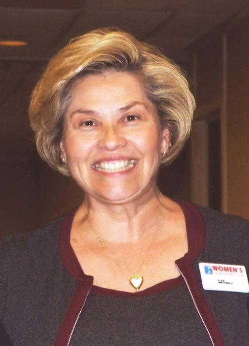 Liz Muniz