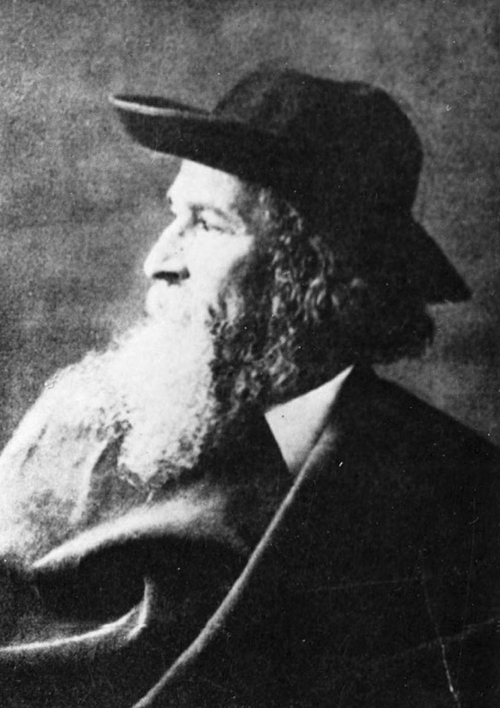 (Photo Courtesy Utah State Historical Society)  Painter and photographer Solomon Nuñes Carvalho was born in Charleston, SC into a Sephardic Jewish family of Spanish-Portuguese descent. During the winter of 1853-54, Carvalho accompanied Captain Charles Frémont on a railroad survey through the Rocky Mountains. Carvalho remained for some time in the Mormon settlements painting portraits, including one of Brigham Young. In 1856 Carvalho published Incidents of Travel and Adventure in the West with Col. Frémont's Last Expedition, the only account of Frémont's 5th expedition.