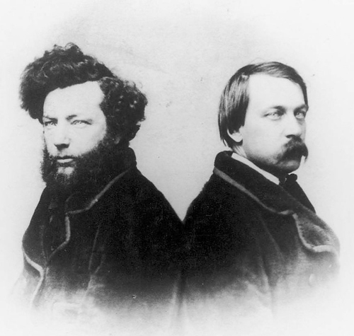 (Photo Courtesy Utah State Historical Society)  Early pioneer photographers George M. Ottinger and Charles Savage. Ottinger and Savage were both converts to the Mormon church. The two met in Utah and formed a partnership in 1861. There was so little demand for their work in Salt Lake City that for part of 1861 they traveled through Idaho doing jobs related to photography. In 1879 Ottinger went with Savage as an art missionary to learn artistic skills in Europe.