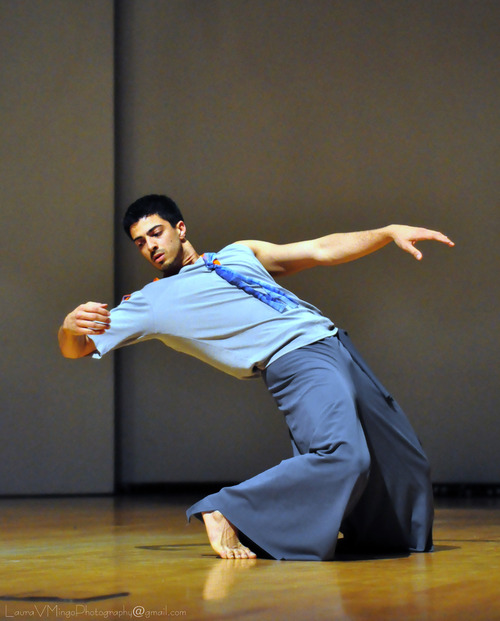 | Courtesy Laura V. Mingo Photography The Jewish Arts Festival will feature the Israeli-American dance group, Keshet Chaim on Nov. 10, 2010 at the Rose Wagner Performing Arts Center in Salt Lake City.