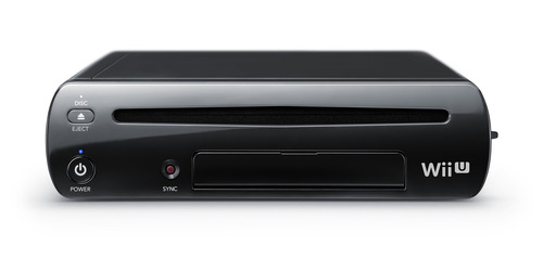 The new Nintendo Wii U video game system, which goes on sale Nov. 18 in the U.S. Courtesy image