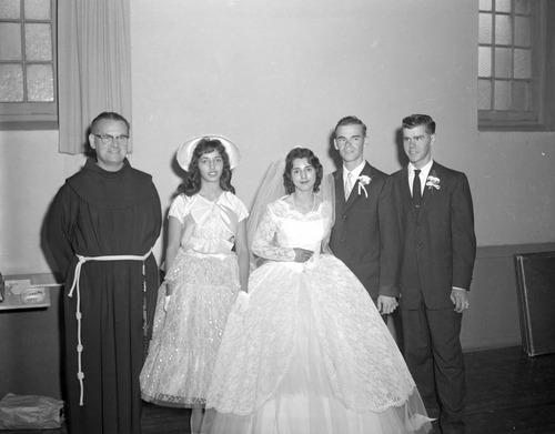 Adelia Valdez. Photo courtesy Utah State Historical Society