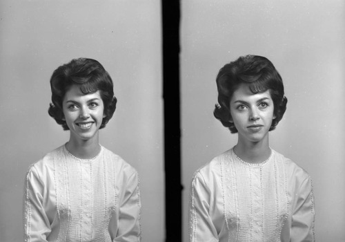 Adeline Parker. Photo courtesy Utah State Historical Society