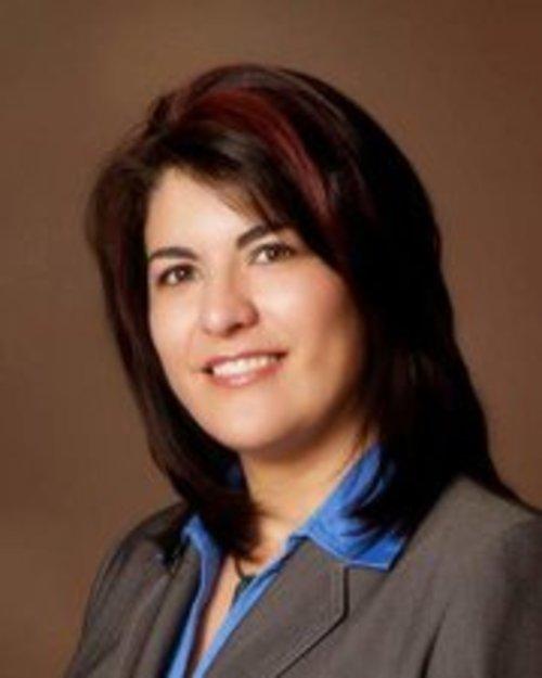 Leonor Perretta is an immigration attorney in Utah.