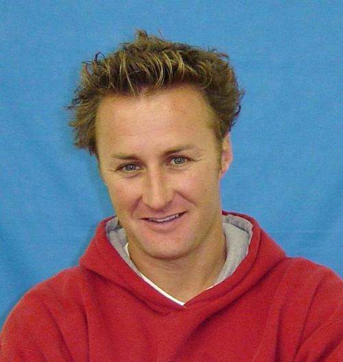 Jason Derek Brown is on the FBI's most wanted list.