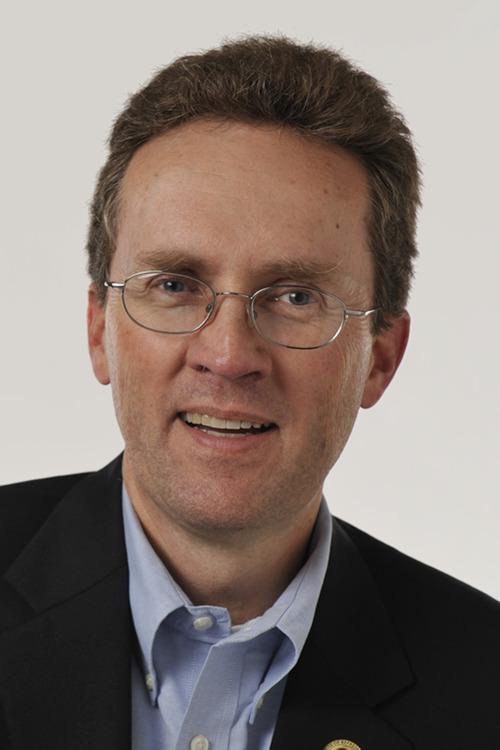 Utah GOP legislator Bountiful