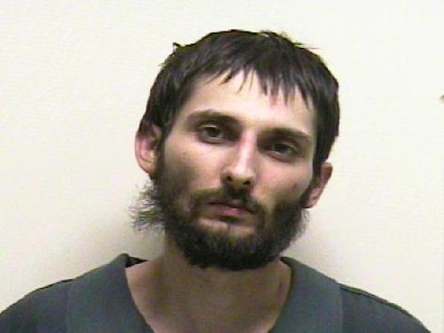 Courtesy of Utah County Jail Stephan Sutton, 26