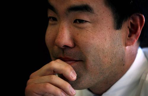 Gene Kwon