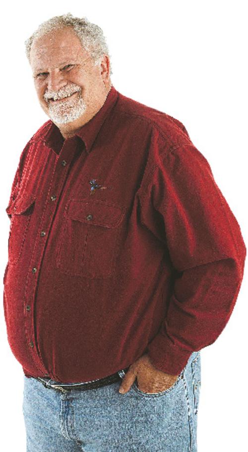 Tom Wharton