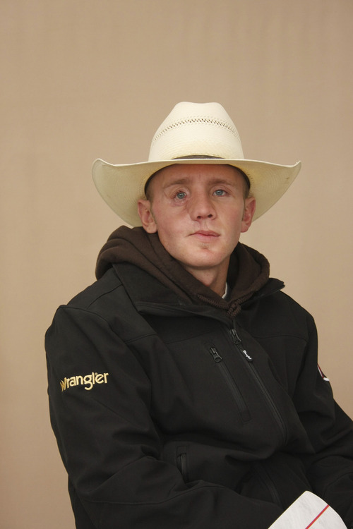 Comeback Was Unlikely But Utah Bullrider Going To